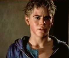 My absolute favorite picture of Ponyboy Curtis <3 he's such a hottie