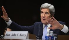 John Kerry Defends Obama Admin's F-16 Gifts to Muslim Brotherhood-Ruled Egypt. - Here we go, sure didn't take long.