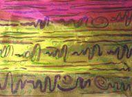 Kim's Hot Textiles: Transforming Transfer - Art Van Go, 2 - 4 September Vango Art, Art Van, Textile Fiber Art, September, Textiles, Printed, Hot, Prints, Fabrics