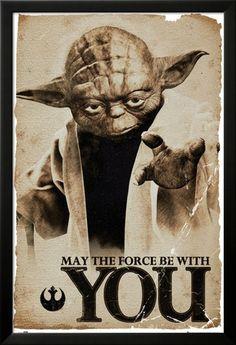 La guerre des étoiles - Star wars Posters sur AllPosters.fr
