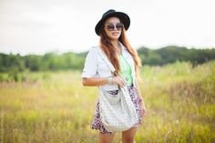 Into The Wild... http://pslilyboutique.com   Pinterest/Instagram - @ pslilyboutique // PSLily Boutique fashion & style blog.