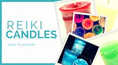 Want To Get Reiki Candles? 5 Qualities You Should Look For