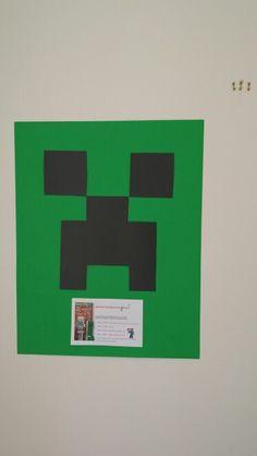 Minecraft Party, Bathroom, Bath Room, Bathrooms, Bath, Bathing, Bathtub, Toilet