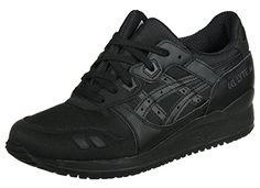 ASICS Gel-lyte Iii H6b3n-9090-12h, Unisex-Erwachsene Sneakers,