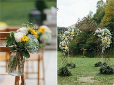 The Barn at Chestnut Springs wedding, TN | Elizabeth Large Photography