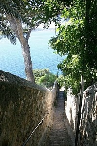 villa in Toulon, France