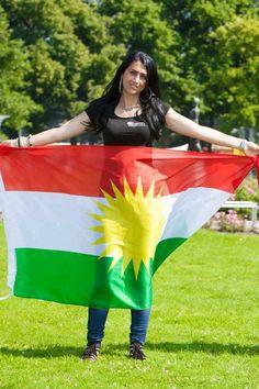 Kurdish ✯