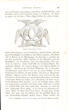 1860 - Der Stil in den technischen und tektonischen Künsten, oder, Praktische Aesthetik... by Semper, Gottfried