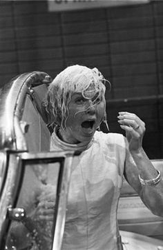 """Move Over, Darling"" Doris Day 1963 20th Century Fox"