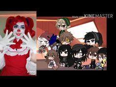 Creepypasta React To Afton Family Tiktoks Ang Pl Youtube Creepypasta Afton Cute Drawings