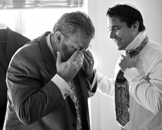 WPJA 2010 Q3 Contest - GROOM GETTING READY - 2nd Place - Photo By: Alex Fagundo from Florida, United States  Judges Comments:  Very nice image. The sense of joy and emotion work together to make this a very compelling and spontaneous image.  More photos/info at http://www.WPJA.com/
