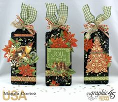 Joy Set of Tags, Winter Wonderland, By Magda Cortez, Product by Graphic 45, Photo 09 of 09.jpg