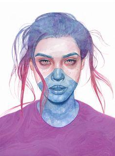 artwork by Tomasz Mrozkiewicz