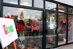 Shop St Hubert, Rue, Summer, Shopping, Collection, Summer Time, Verano