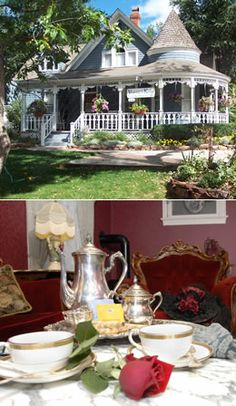 One of the best bed and breakfast I've ever stayed in!!