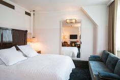 London Luxury Hotels   Overview - Chiltern Firehouse   Luxury Hotels in Marylebone