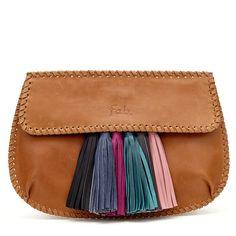 Fab. Tassel Bag