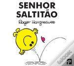 Senhor Saltitão