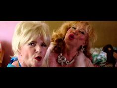 Peaches - I Mean Something (featuring Feist) - Official Video - YouTube