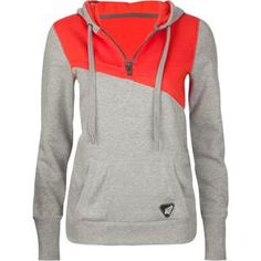FOX Cornered Womens Hoodie from Tilly's. Saved to Clothes. Shop more products from Tilly's on Wanelo. Fashion And Beauty Tips, Passion For Fashion, Fox Sweater, Sweater Weather, Love Clothing, Clothing Ideas, Womens Hoodie, Dope Fashion, Cute Outfits