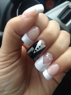 My nails For a wedding 7/14
