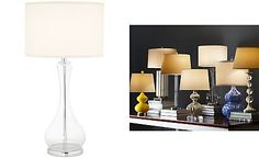 Pacific Coast 007 Table Lamp