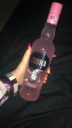 Shared by . Find images and videos about vodka, pink and alcohol on We Heart It - the app to get lost in what you love. Bad Girl Aesthetic, Aesthetic Grunge, Flipagram Instagram, Alcohol Aesthetic, Photo Wall Collage, Partys, Pretty In Pink, Liquor, Drinking