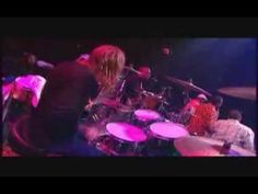 """""""Chameleon"""" - Gov't Mule feat. Dirty Dozen Brass Band Horns"""