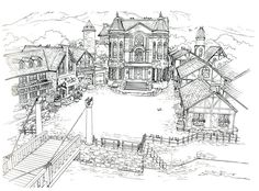 final fantasy viii concept art - Google Search