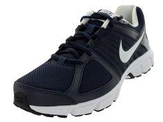 Nike Men's Downshifter 5 Obsidian/White/Drk Obsdn/White Running Shoe 7 Men US___Price:$41.02 - $77.00
