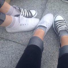 Summerrrrr !️ #SwappedShoes