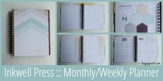 The Ultimate Planner Review December 17, 2014 By Kayse 8 Comments