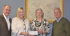 IPPE Receives Contribution from Wyndham Jade