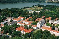 University in Olsztyn