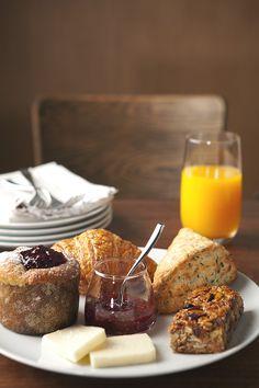 pastries...Love it!