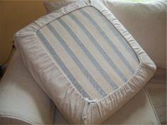 Que tal fazer uma fita adesiva rendada? Lembre-se de fixar muito bem a cadeira para o bebê não cair! Um relógio todo feito com ...