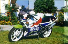 Aprilia Sintesi Sport