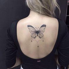 Tatuagem feita no <a…