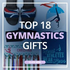 Shop the top gymnastics gifts for the 2020 holiday season! Gymnastics Coaching, Gymnastics Gifts, Coach Gifts, Athlete, Holiday, Shop, Vacations, Holidays, Store