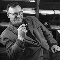 Who is C. Wright Mills? What did he do?