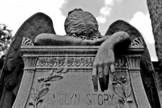 Roma - Tomba di Emelyn Story