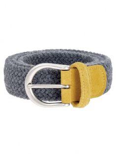 Andersons Belt