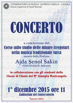 Concerto di musica tradizionale turca