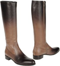 #Boots #Sidezip #Ombre Already have these? Save this image to your desktop-then upload them to your WiShi closet!