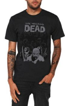 The Walking Dead Herd T-Shirt