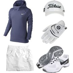 golf outfit