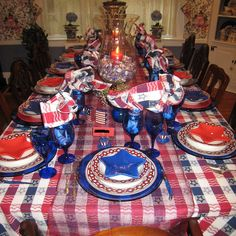 patriotic table3