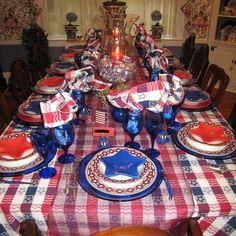patriotic table3
