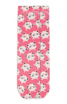 Sokken Pokemon Jigglypuff Pokemon Jigglypuff, Silly Socks, Groomsman Gifts, Primark, Groomsmen, Internet, Clothes, Amazing, Anime