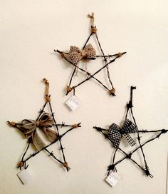 Image result for barbed wire crafts